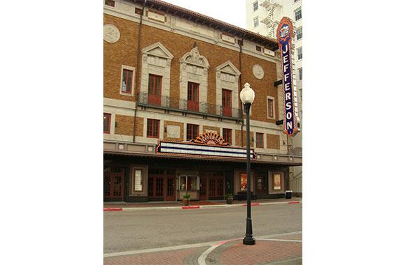Jefferson-Theatre